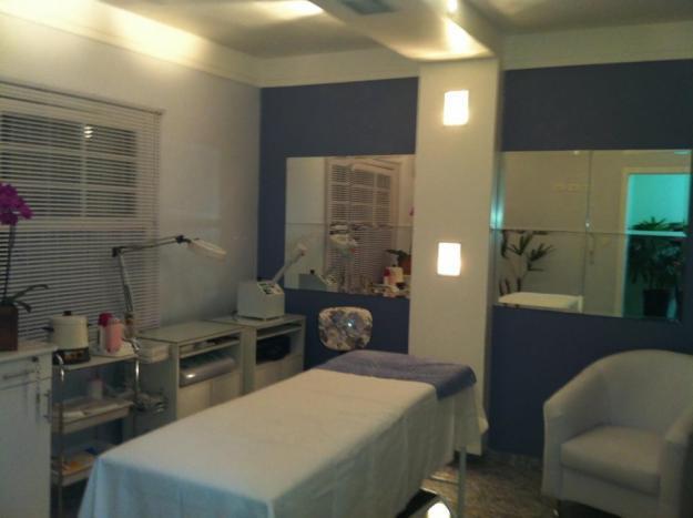 Cabine De Estetica Simples : InspiraÇÕes modelos de cabine clínicas de estética para você se
