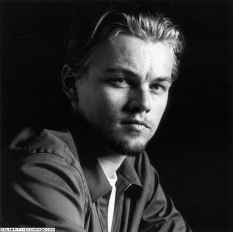Leonardo DiCaprio's first film was Critters 3.