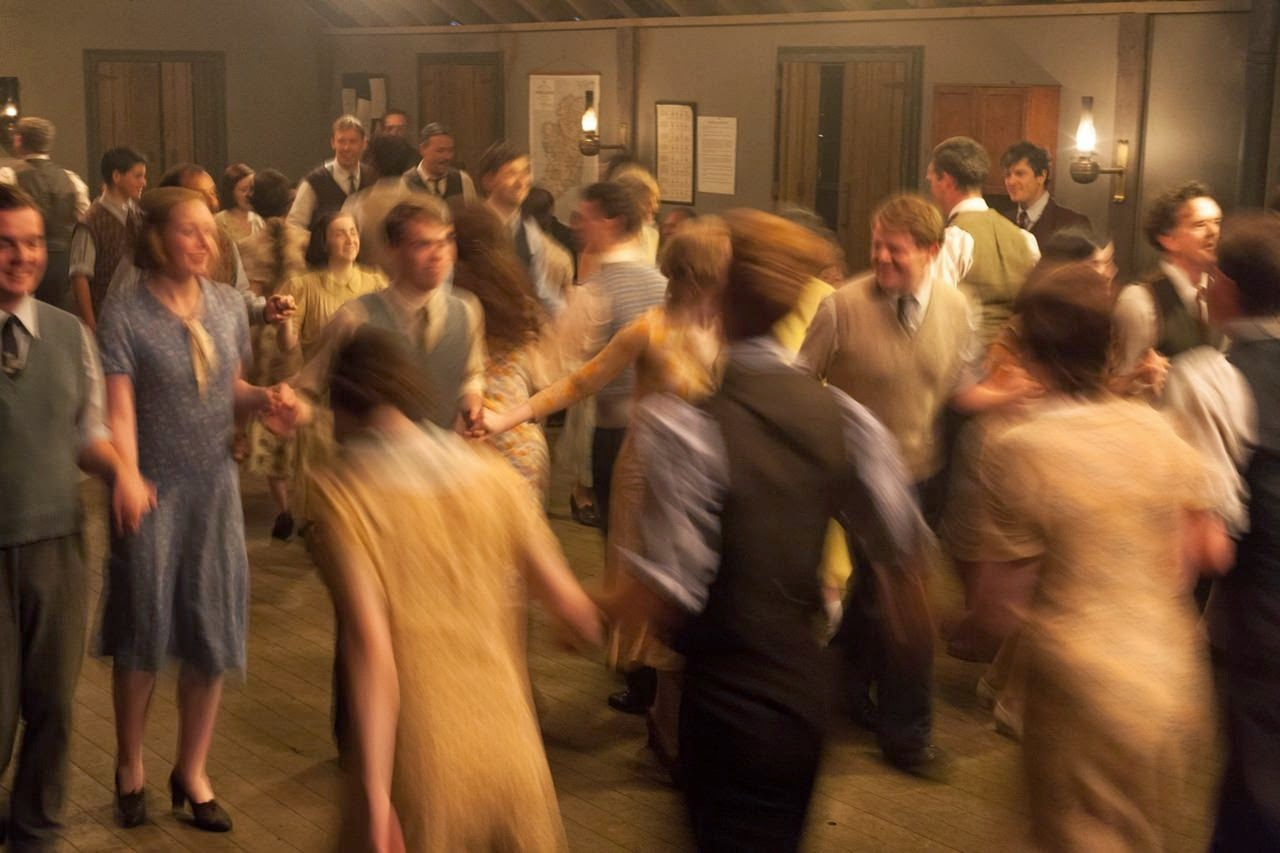 jimmys hall-ozgurluk dansi