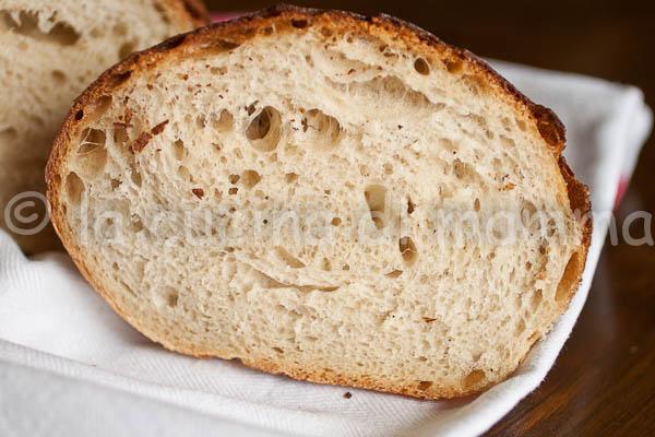 La cucina di mamma pane con lievito madre quello perfetto - Loredana in cucina ...