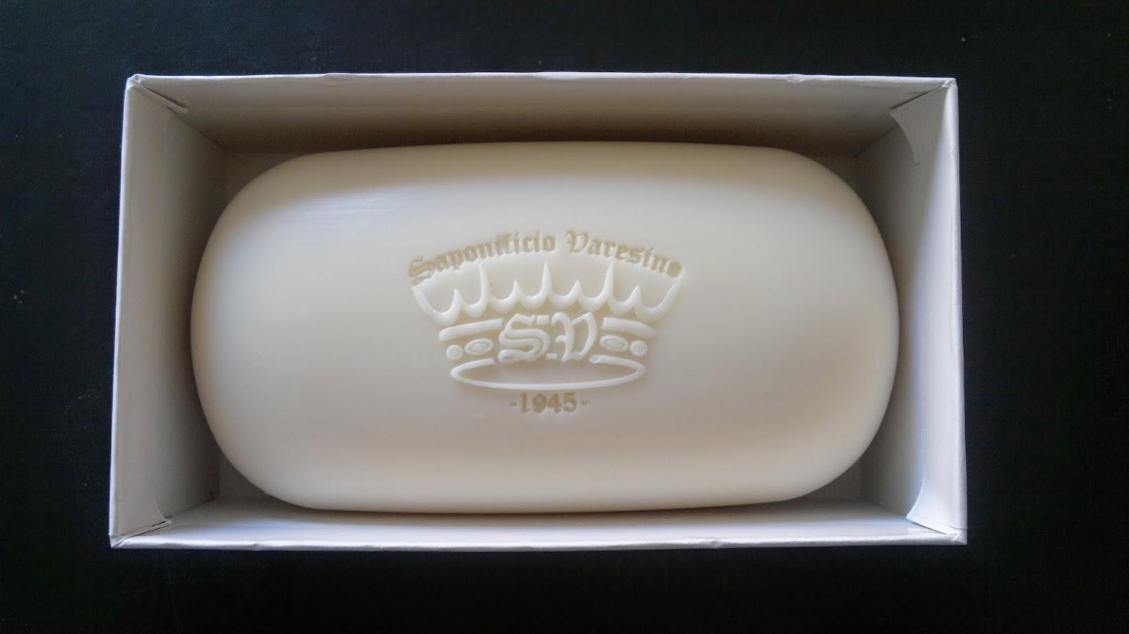 300 grams gift soap
