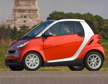 Smart+Car