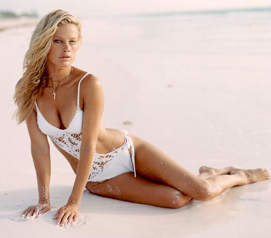 American Top Model Carolyn Murphy photo gallery hot photos