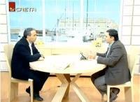 Συνέντευξη Νίκου Λυγερού Κρήτη TV - Ελληνική ΑΟΖ