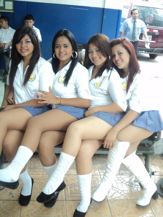Porristas 14/09/2012