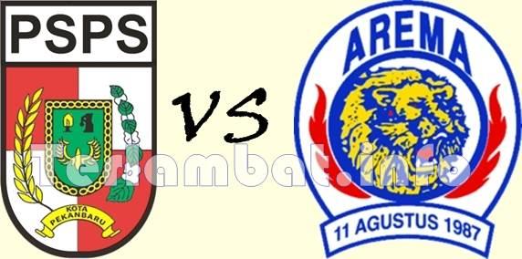 PSPS VS Arema ISL 2013