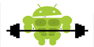 improved android