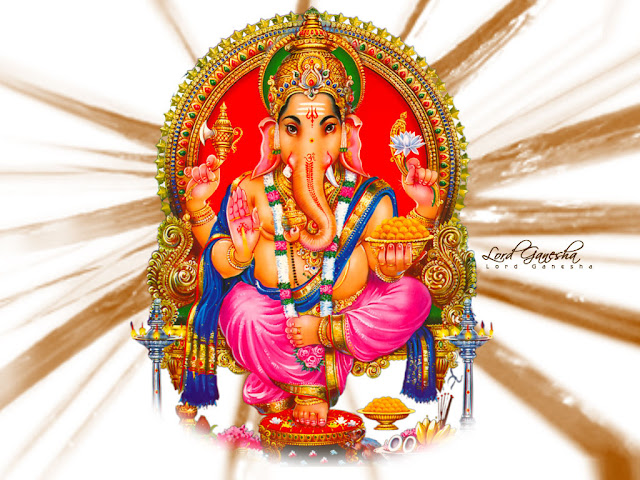 Ganesh Wallpaper hd