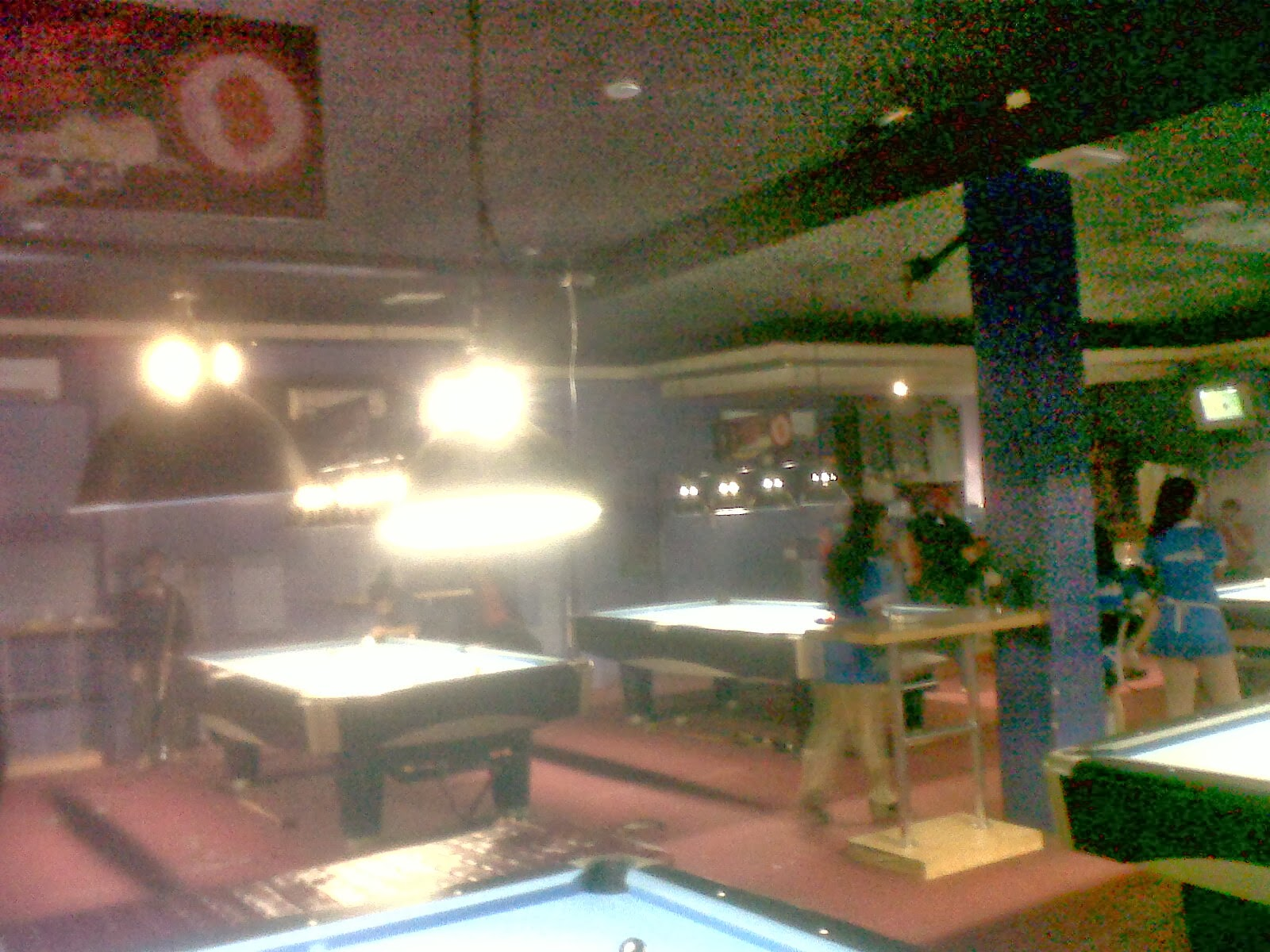 Billiardholic Informasi Tempat Billiard Bilyar
