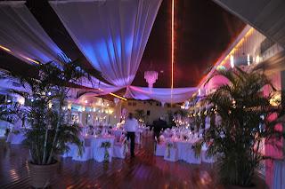 St. Thomas weddings