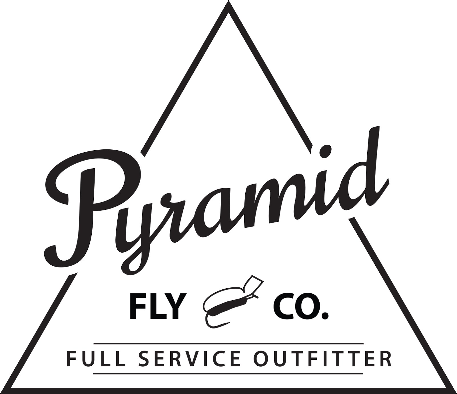 PYRAMID FLY CO