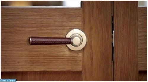 Jom Kita Lihat Pembuatan Tombol Pintu Dari Saat Awal Hingga Akhir