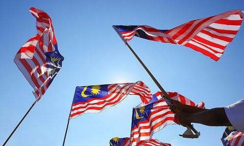 malaysia flag jalur gemilang