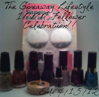 The giveaway lifestyle