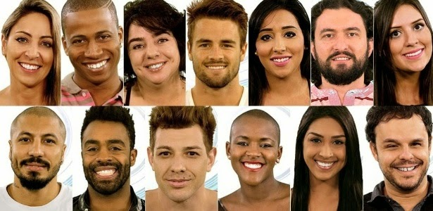 BIG BROTHER BRASIL 15