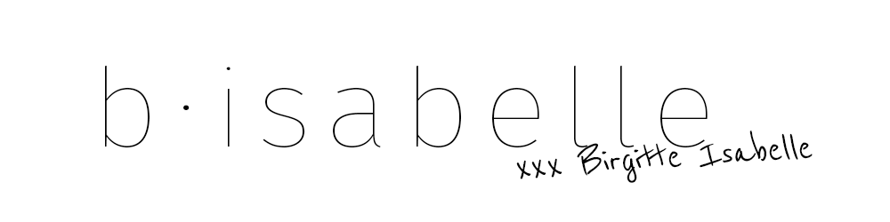 B•Isabelle