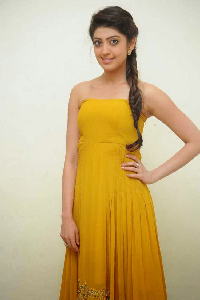 Pranitha at 'Alludu Seenu' Movie Audio Launch