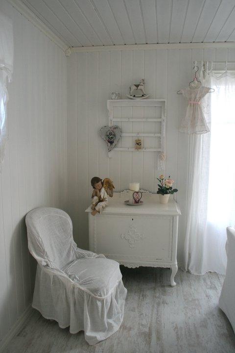 ♥ hilde`s hjem ♥: stuen