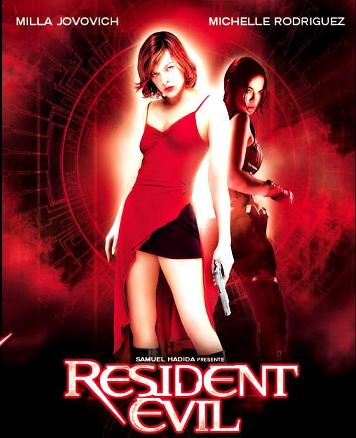 Resident Evil 2 hileleri