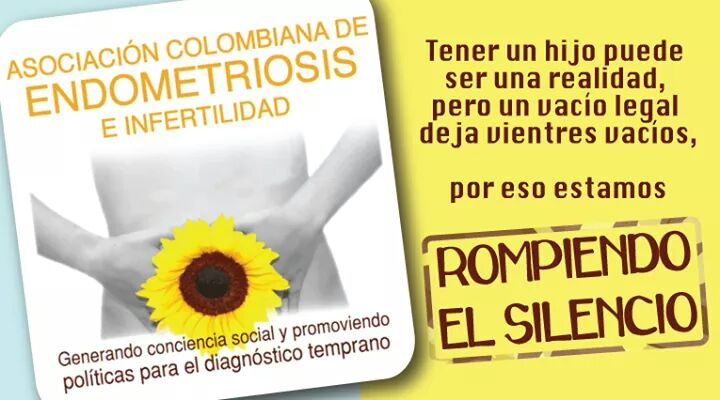 Ley Endometriosis