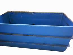 cung cấp bể composite nuôi trồng thủy sản