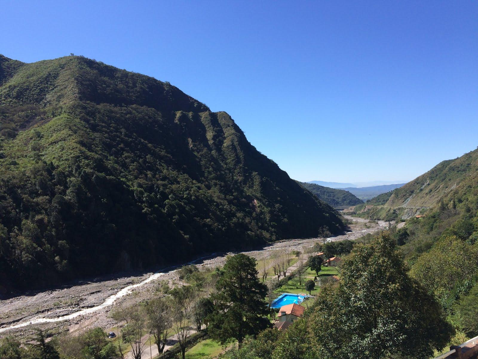 Mayo 2015 Jujuy