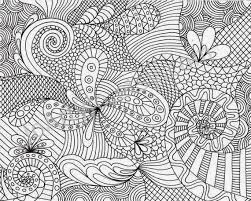 free printable coloring pages for adults 2015