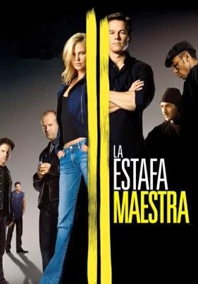 La Estafa Maestra (2003)