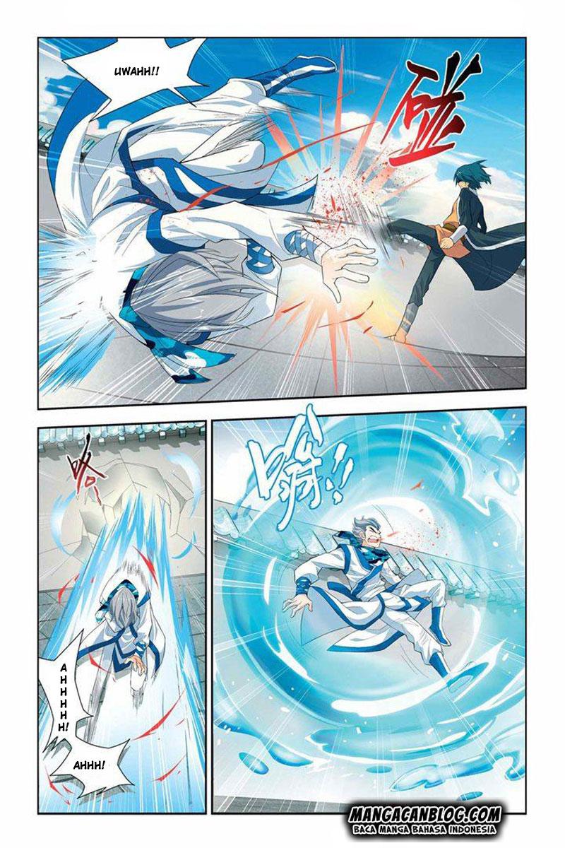 Komik battle through heaven 019 - chapter 19 20 Indonesia battle through heaven 019 - chapter 19 Terbaru 16|Baca Manga Komik Indonesia