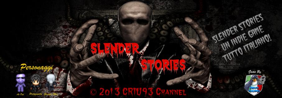 Slender Stories