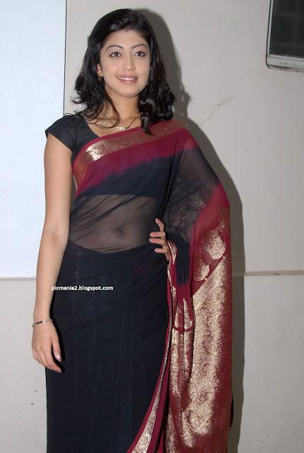 Praneetha saree visible navel  Desi sexy expose