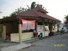 Masjid Al-Mujahid