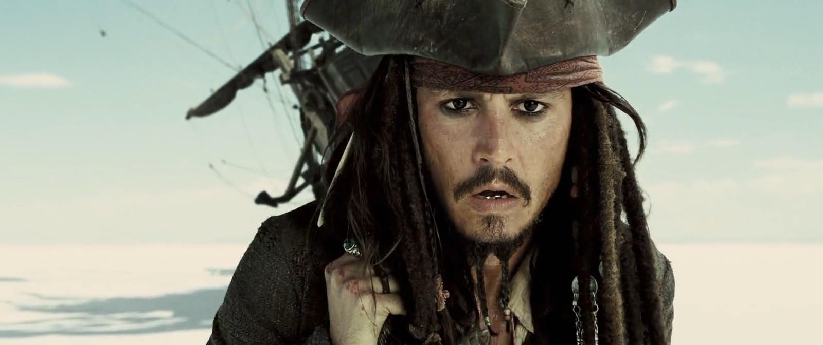 Pirates of the Caribbean: At World's End from Pirates of ...