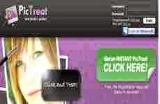 PicTreat: quitar los ojos rojos y corregir imperfecciones en las fotos