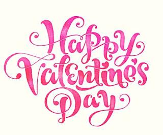 Foto Gambar DP BBM Valentine