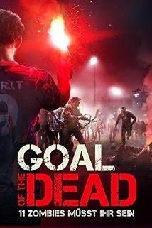 Goal of the Dead (2014) Subtitrat Romana