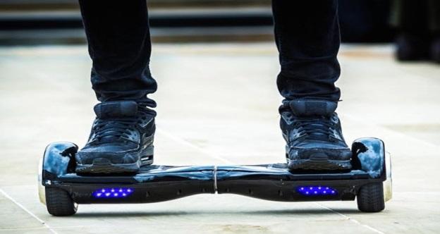 Pelik tapi benar, Amazon suruh pelanggan buang hoverboard yang dibeli