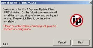 No-Ip Duc V2.2.1