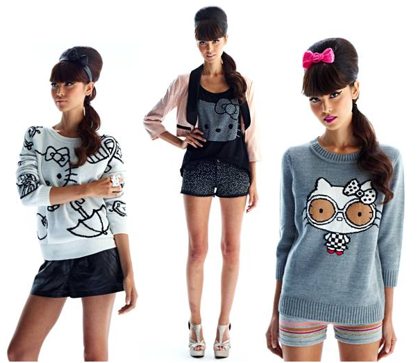 Forever 21 Launches Designer Collaborations for Holiday ...