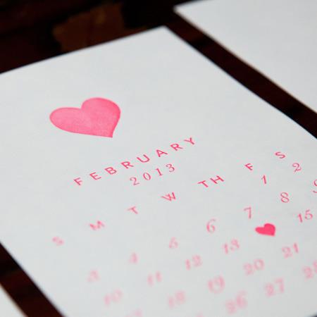Be My Mr. Valentine