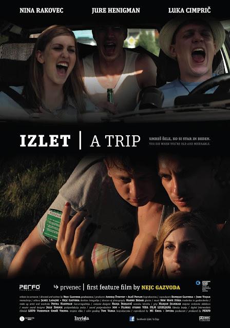 A Trip • Izlet (2011)