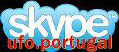 Skype  (ufo.portugal )