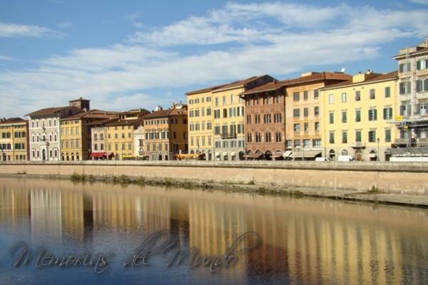 Que ver en Pisa en 1 dia