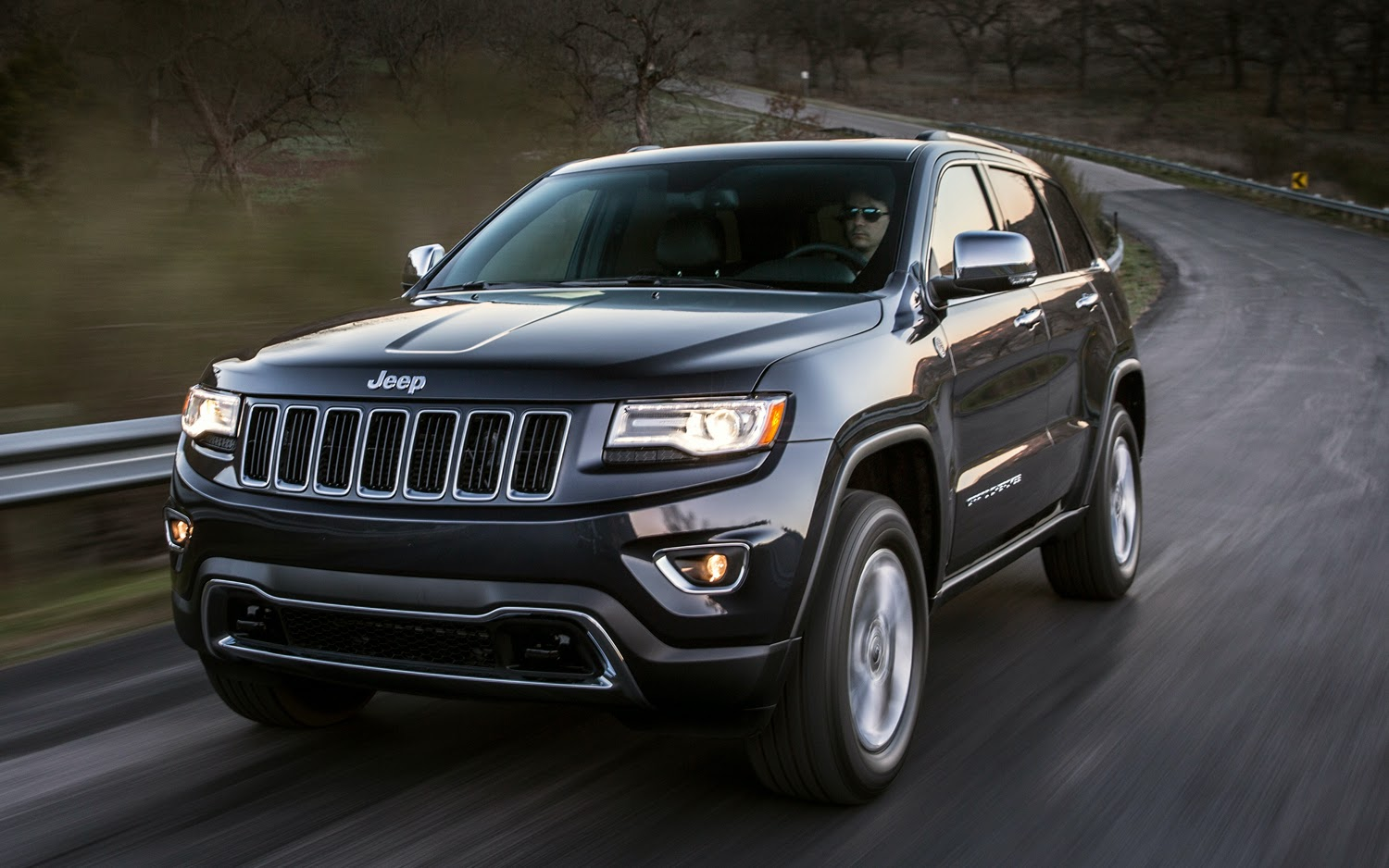 2014 Jeep Grand Cherokee Review And Pictures New Wallpaper