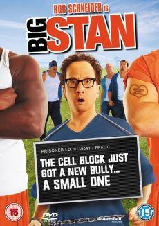Đại ca Stan - Big Stan