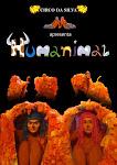 DVD HumAnimaL