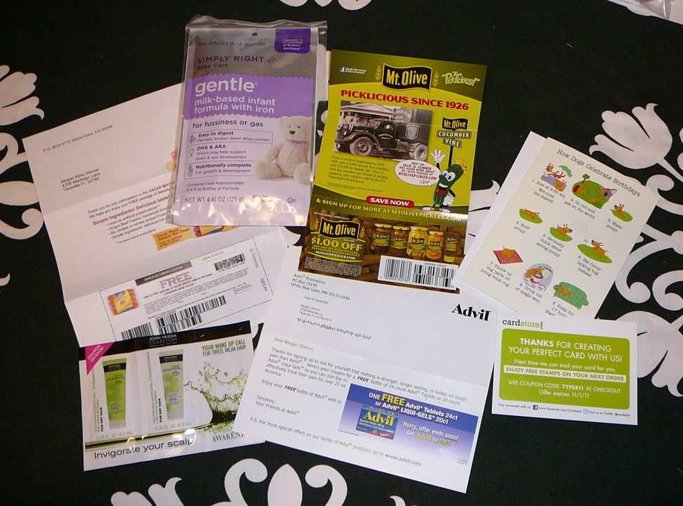 picture relating to Neilmed $2 Printable Coupons titled Present and Inform Meg: 2011-09-04