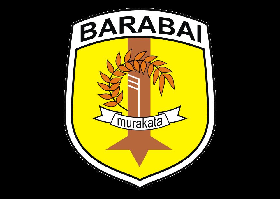 Logo Pemkab Hulu Sungai Tengah Vector