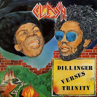 Dillinger & Trinity - Clash