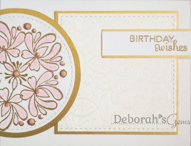 Birthday Wishes - photo by Deborah Frings - Deborah's Gems
